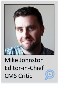 Mike Johnston - Attribution Box