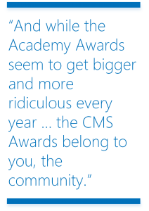 PQ - Managed - CMS Academy Awards