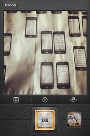 Pressgram Screenshot 2