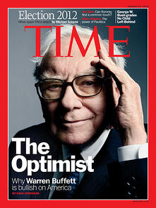 Warren Buffett - Time